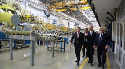 """러시아에서 수입 된 복합재를 대체 할 수 있을까 : """"복합""""산업의 성공과 문제점"""
