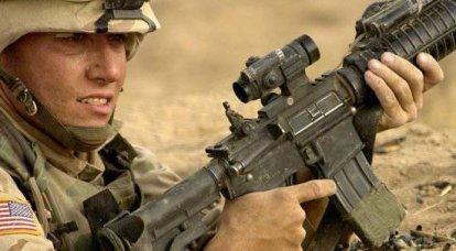 米軍の効率