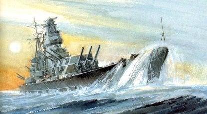 """L'histoire de la création de croiseurs lourds comme """"Kronstadt"""" (projet 69)"""