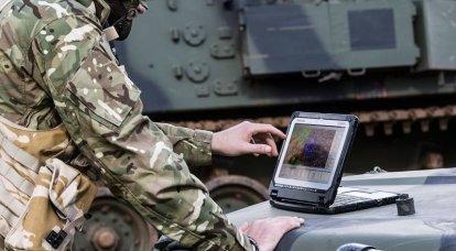 In guerra come in guerra. Sviluppo di computer e programmi sicuri