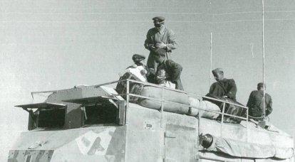Afrika'da Rommel