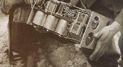 ソビエトラジオF-10