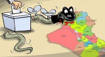 叙利亚继续打击恐怖主义