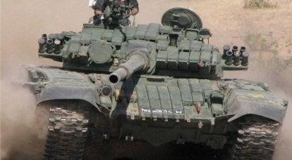 今週の結果。 どのタンクが優れている?