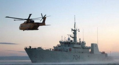 """""""USA approved"""": Canada intends to equip new frigates with American BIUS Aegis"""