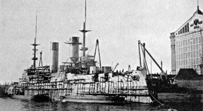 रूसी साम्राज्य में जहाजों के निर्माण की लागत: अटकलों के खिलाफ सच्चाई