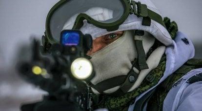 Bereiten Sie den Universalsoldaten vor: Taktische Medizin in den Streitkräften