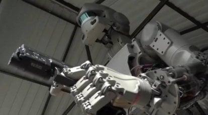 俄罗斯军队中的人工智能:赶上即将出发的火车