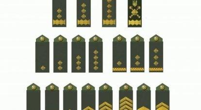El Servicio Estatal de Fronteras de Ucrania presenta nuevos títulos de acuerdo con los estándares de la OTAN