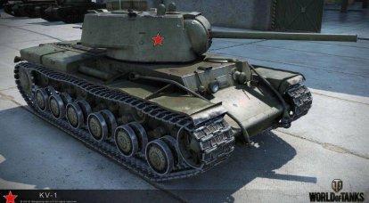 Ghost Tank: Rise of the Legendary KV-1