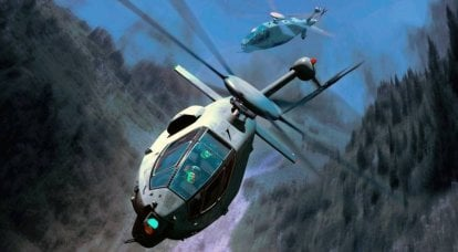 The Last of the Mohicans: A Boeing Combat Helicopter of the Future