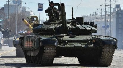 Finnish intelligence: Russia is ready to fight in Europe