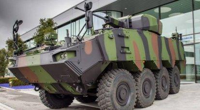 2019年の装甲車両市場の分析とその見通しの評価