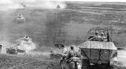 Warum wir im Sommer 1942 so schnell nach Stalingrad zurückfuhren