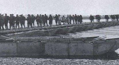 La battaglia sul fiume Yalu. Parte di 2