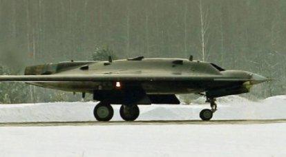 UAV「ハンター」は長距離迎撃機になるチャンスがあります