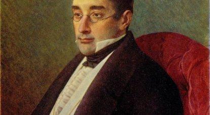 अलेक्जेंडर ग्रिबेडोव। रूस के लिए मारे गए