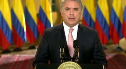 """Colombia announced the impending assassination attempt on the president: they are looking for """"special forces from Russia and Israel"""""""