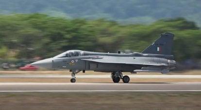 भारतीय दावा करते हैं कि HAL तेजस J-20 को हरा देगा, चीन में करीबी लड़ाई का मजाक उड़ाया गया है