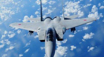 """Combattere aviazione e difesa aerea """"Terra del Sol Levante"""""""