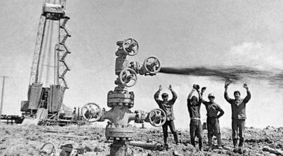 """""""यह रोटी के साथ बुरा है - योजना के ऊपर 3 मिलियन टन तेल दें"""": पश्चिमी साइबेरिया के तेल ने सोवियत संघ को कैसे दफनाया"""