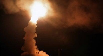 クリミアの「傘」ミサイル防衛の問題。 「勝利」は大規模な敵のミサイル攻撃を撃退する準備ができていますか?