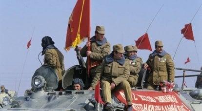 """""""La decisión de retirar las tropas soviéticas de Afganistán fue hasta cierto punto criminal"""" - entrevista con Boris Gromov"""