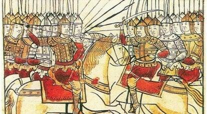 クリコヴォの戦いに関する神話:歴史家の意見