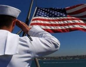 美国海军2将被解散