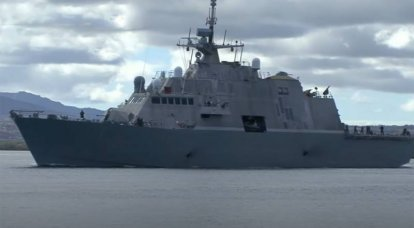 """""""Money down the drain"""": The United States comments on the decision of the Navy to decommission two littoral ships 10-12 years before the expiration date"""