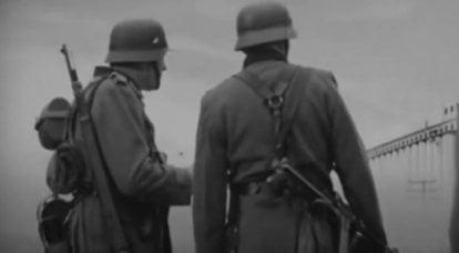 De los informes de los soldados alemanes sobre las batallas en Stalingrado.