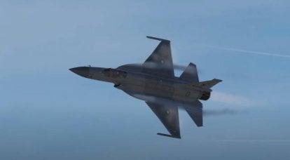 不考虑俄罗斯飞机:阿根廷空军正在选择新的战斗机