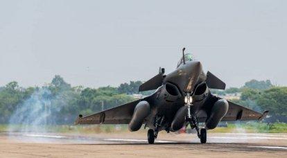 Chinesische Presse: Rafale-Kämpfer sind Su-30MKI überlegen, aber es wird sehr schwierig sein, der J-20 entgegenzuwirken