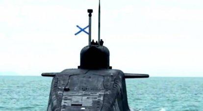 ABD endişeli: Rusya denizaltı gizli teknolojisini geliştiriyor