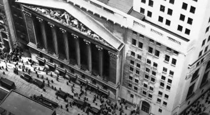 XNUMX वीं सदी का इतिहास: अमेरिकी होलोडोमर