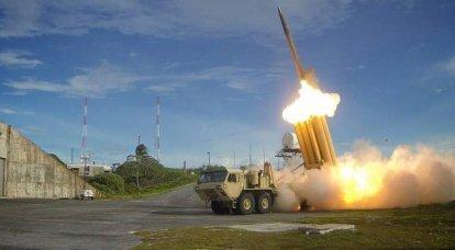 アメリカミサイル防衛の新シーズンの始まり