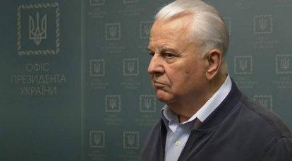 Former President of Ukraine Leonid Kravchuk is not against personally visiting Russian Crimea