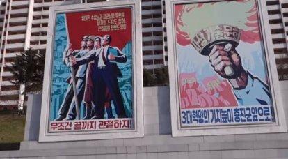 Die nordkoreanische Wirtschaft wächst schneller als die russische