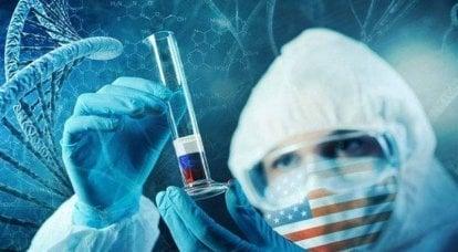 蜘蛛网:美国生物实验室正在加强其影响力