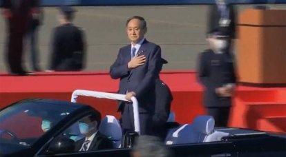 """""""我告诉普京我将结束北方领土的问题""""-日本首相"""