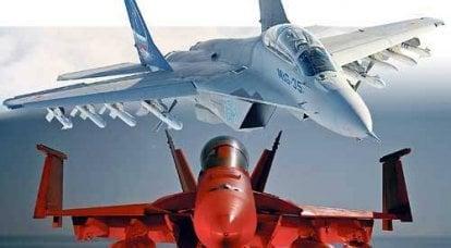 华盛顿不断增加与德里的军事技术合作