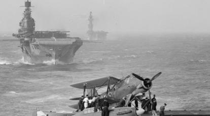 """Opération """"Piédestal"""". Succès ou échec de la Royal Navy ?"""