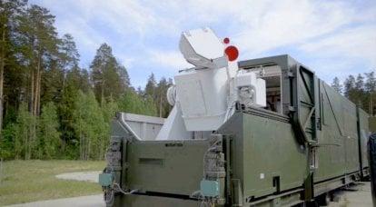 Dovere di combattimento Peresvet e nuove capacità delle forze missilistiche strategiche