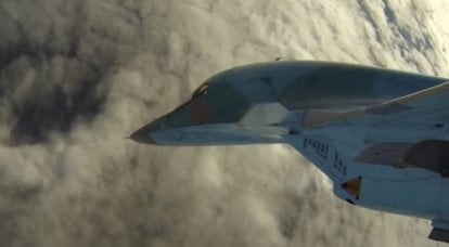Militants announced that the Russian Aerospace Forces are allegedly dropping vacuum bombs in Idlib