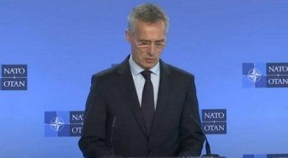 「それ以上に」:NATOはウクライナの国境近くで「数万人」のロシア軍を数えた