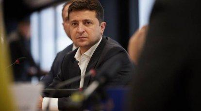 Kiev prometió la respuesta de Zelensky a la propuesta de Putin