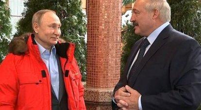 Kremlin: Putin'in Belarus cumhurbaşkanı ile görüşme planı yok
