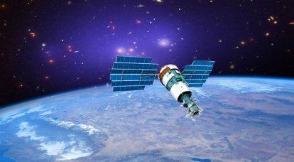 Roscosmos wird sein Raumschiff vor Spionagesatelliten maskieren