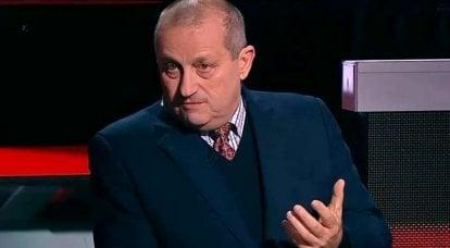 Jacob Kedmiは、ロシアがスポーツの「戦争」にどう対応すべきかを語った。