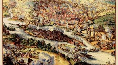 Schlacht um Wien